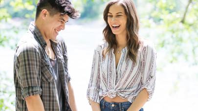 SIX WAYS TO NURTURE YOUR RELATIONSHIP DURING LOCKDOWN!