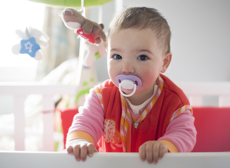Most Used Baby Products in 2020