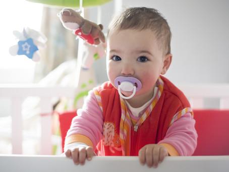 Manchas e outros problemas de pele que bebês podem ter: quando me preocupar?