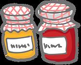 Jam Jars