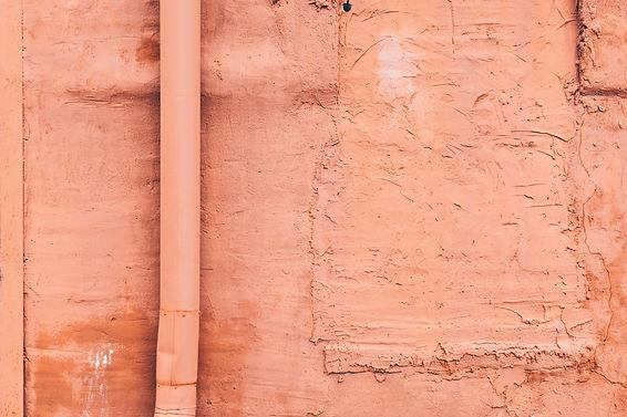 Mur battu