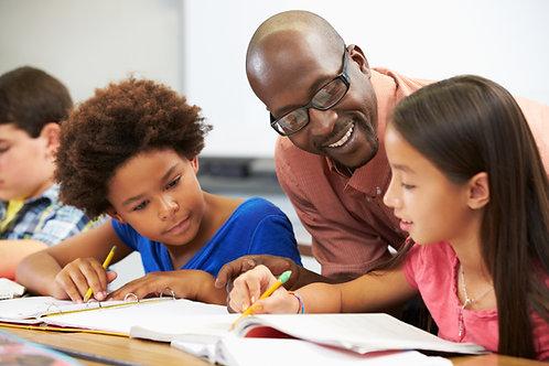 School District SEL Classes-All inclusive