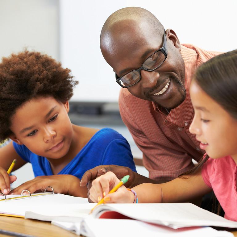 Teacher Induction- Days 1 - 3 (Tucson)