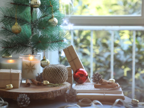 5 ways to create a buffer to stress in the lead up to Christmas