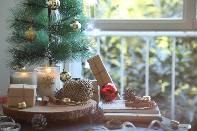 CHRISTMAS LIGHTS TOURS - Limo in Alpharetta