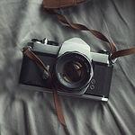 빈티지 카메라