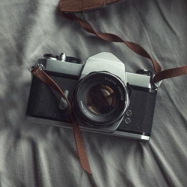 写真 作品募集中