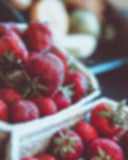 des fraises