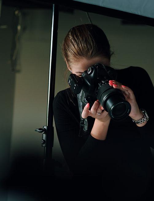 Meet the Photographers