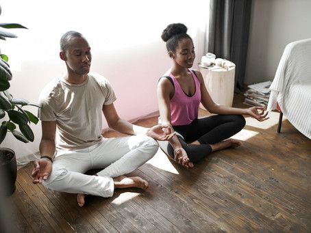 """10 avantages de la pleine conscience pour bien vivre dans la """"nouvelle normalité"""""""