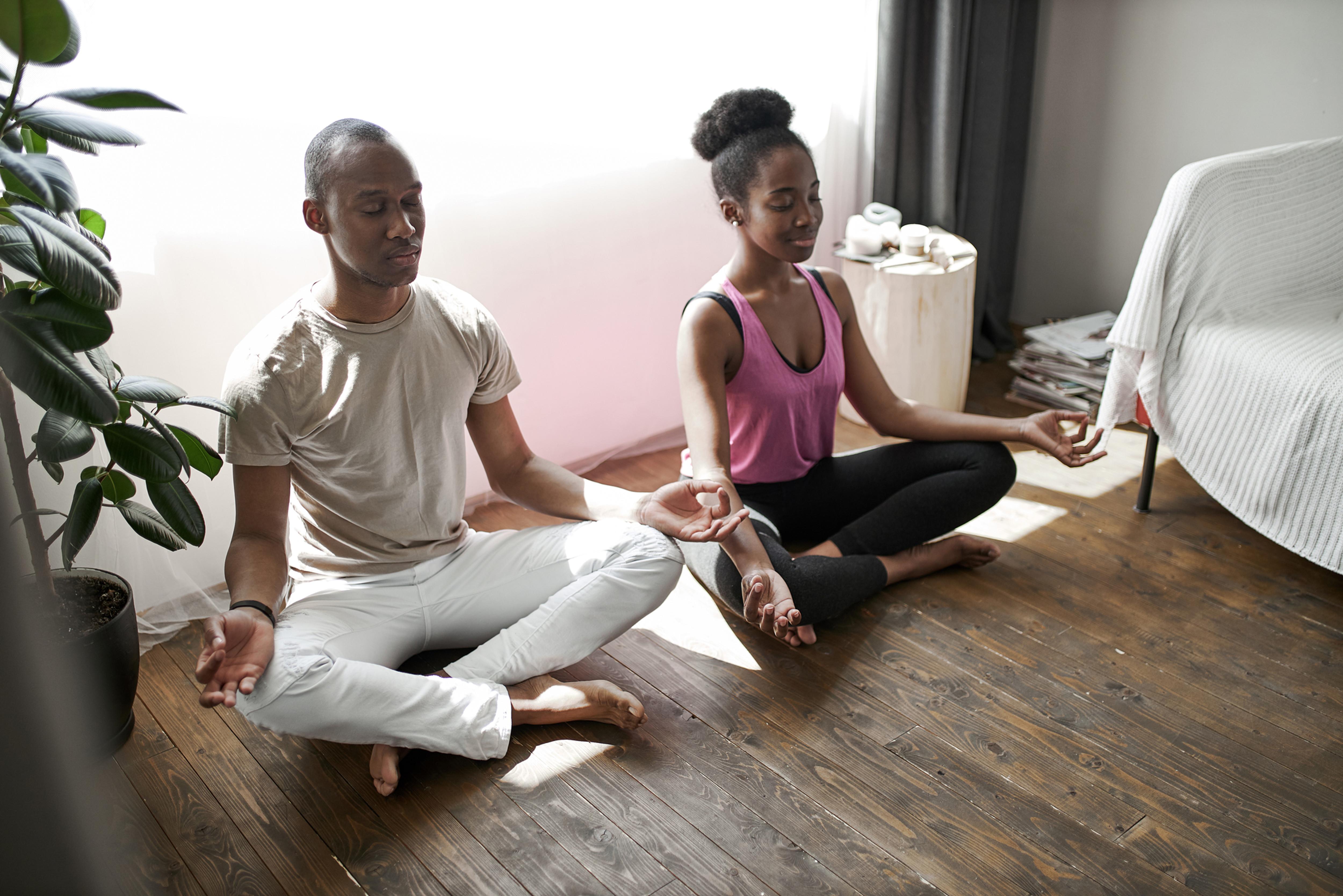 Tuesday Meditations