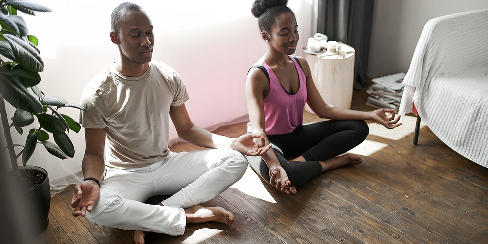 Meditate for at least 15-minutes after the workday
