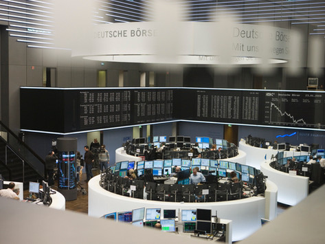 Emerging Market Exchange Traded Funds Doing Well