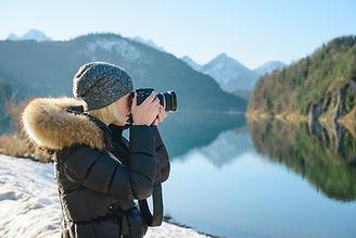 Natur fotografieren