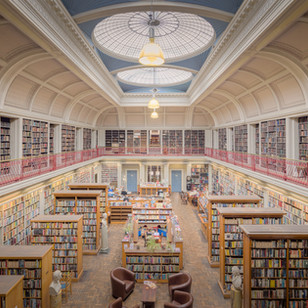 How To Arrange A Book Signing At A Library