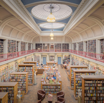 المكتبات الشخصية وأهميتها في تنمية الوعي