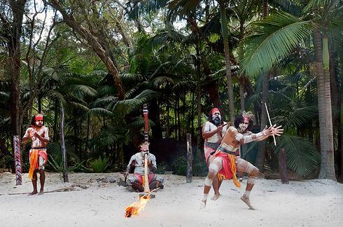 Aboriginal Cultural Dance