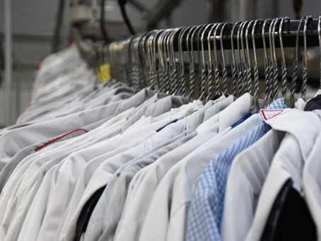 Are There Any Good Dry Cleaner in Northville, MI 48167?