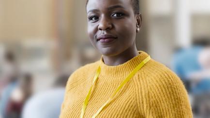On My Desk: African American Nurses in Leadership
