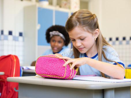 15 Back to School Hacks to Help Katy Parents