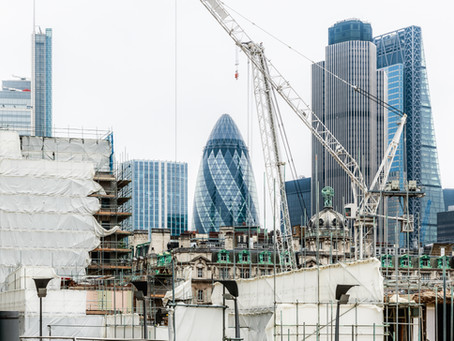 Finance for construction businesses