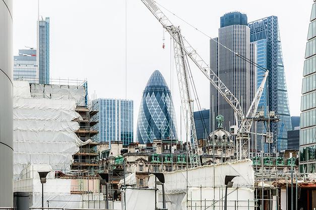 Crane Construction