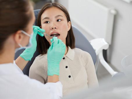 21年4月、歯科衛生士の時給相場を調べてみた