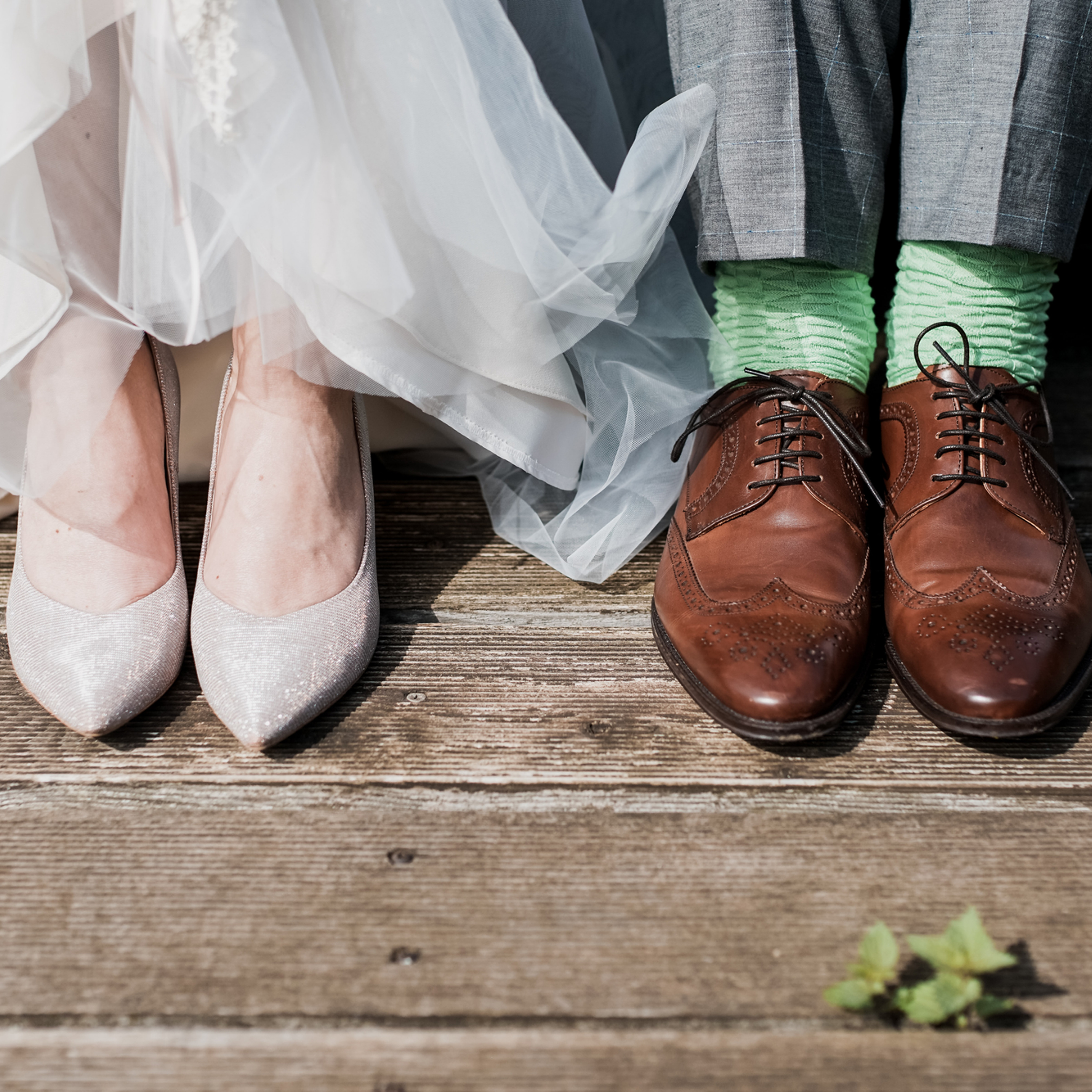 Intimate Wedding Coverage