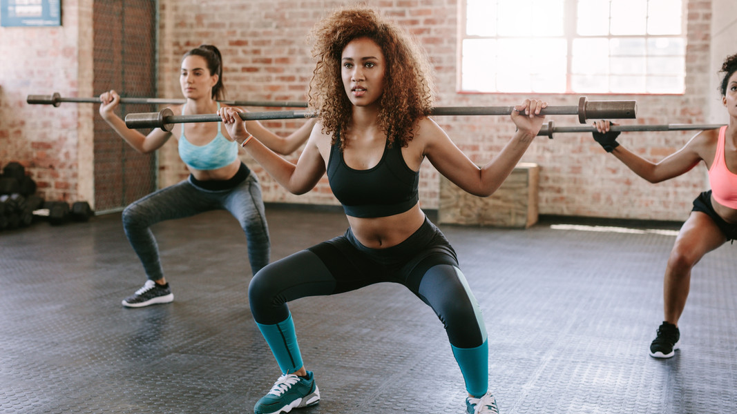 FITPROS TO GO | Fitness Class