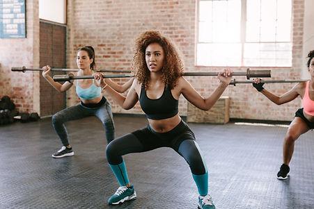 Iron Power Velbert Sports