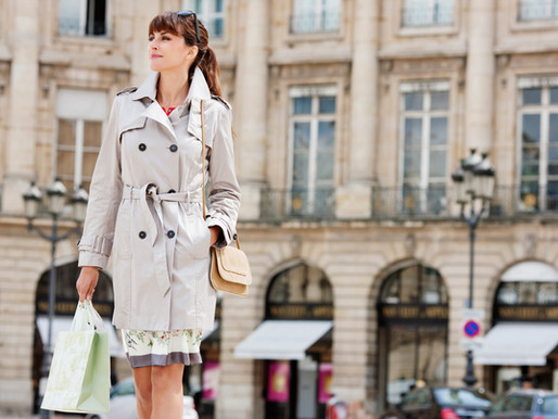 UK shoppers give indoor shopping centres a miss whilst outdoor centres see sales soar