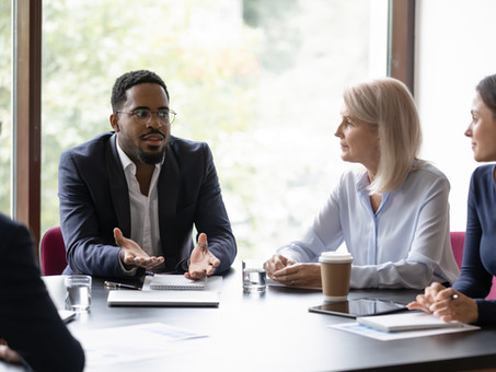 Leading DEI Conversations Program