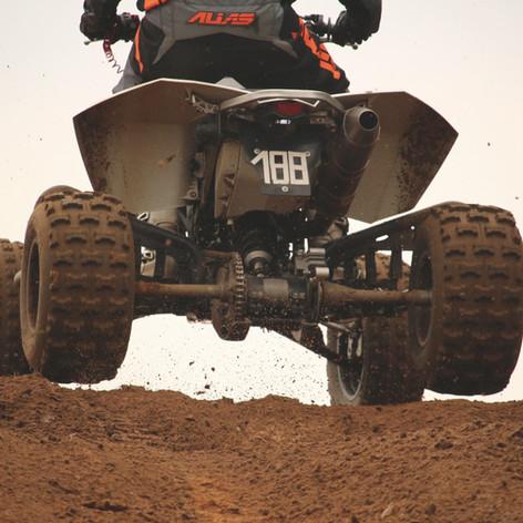 Ouachita Mountain ATV Rentals, LLC