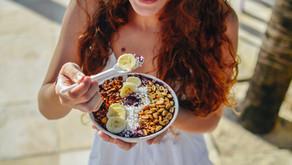 Gezonder en bewuster eten in vijf stap voor stapjes