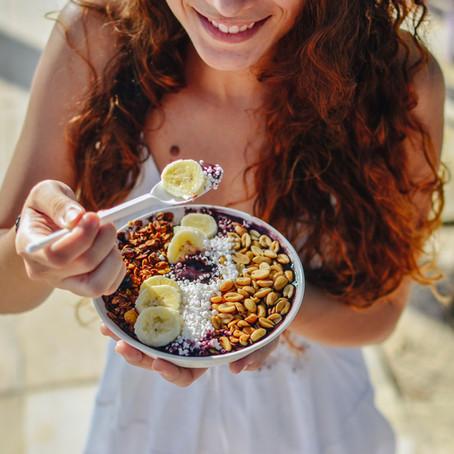 Comment retrouver un confort digestif avec la naturopathie