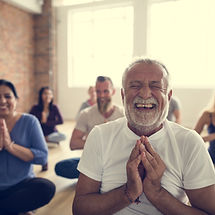 meditation clases