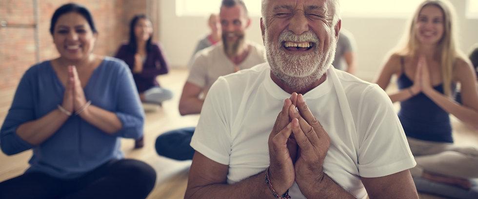 Latter Yoga