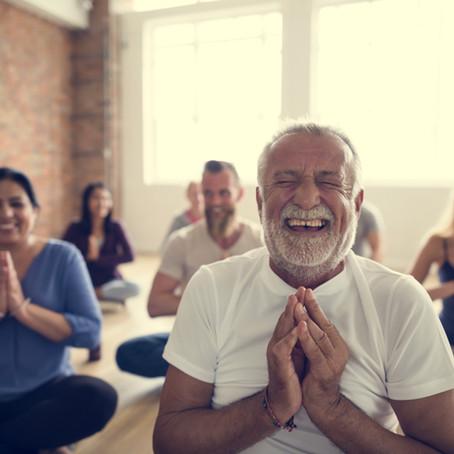 Yoga for Mood Management