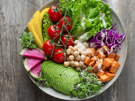 Does clean eating, really make you feel better?