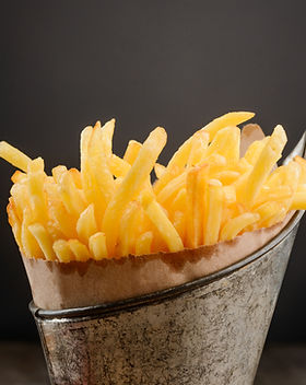 fry potatoes, Potatoes for frying