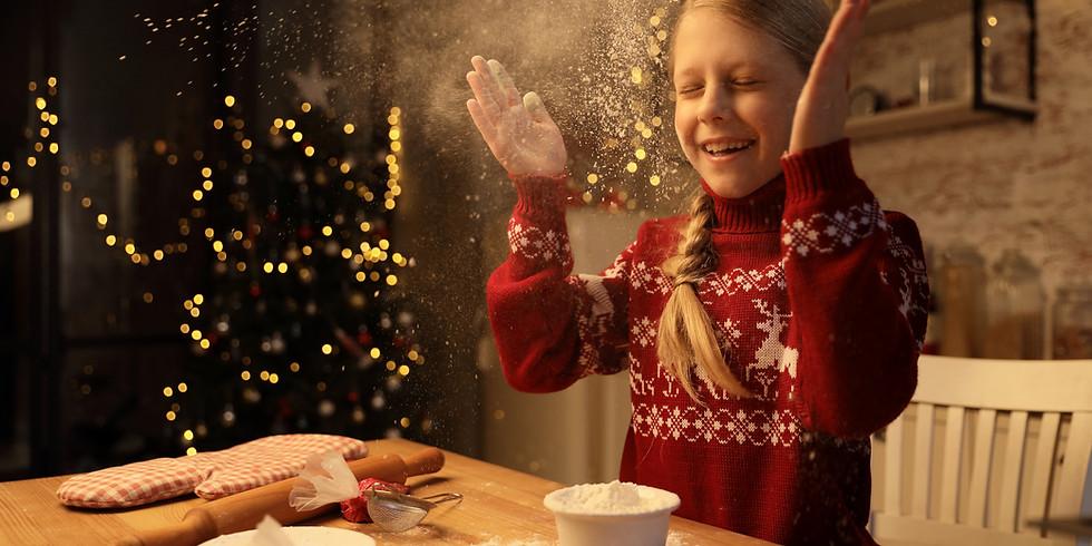 Guía para las navidades - Pre Grabado