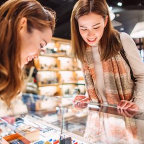 Learning together: Introduction To Fashion Merchandising-ข้อมูลเบื้องต้นเกี่ยวกับการขายสินค้าแฟชั่น