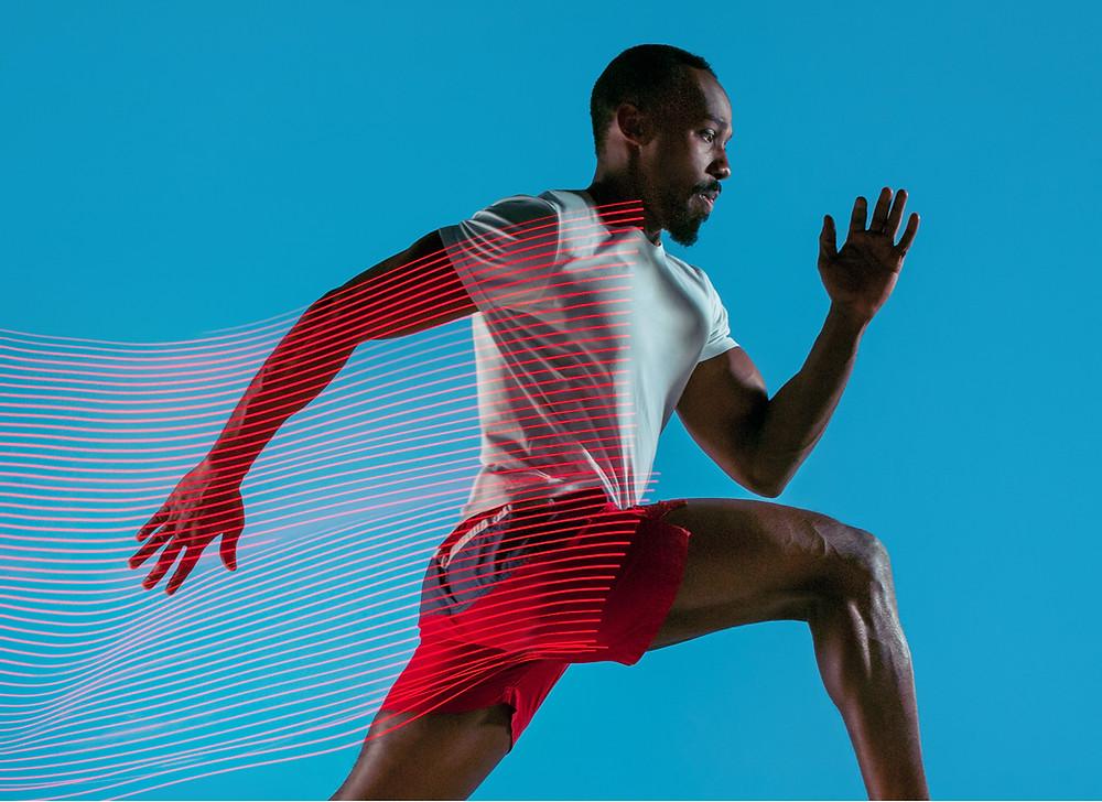 Running Form, slow down to run more efficiently, Van Run Club