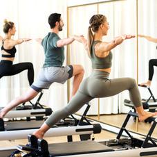 FREE Pilates Reformer Private Lesson