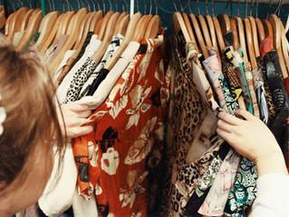 かりゆしウェアとアロハシャツ