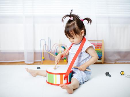 Como estimular a arte na infância?