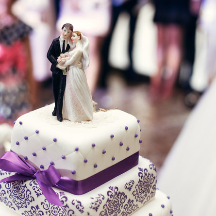 The history behind common Western wedding traditions