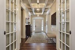 Fancy Foyer
