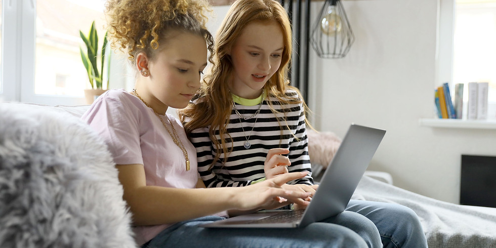 Cyber-bullying Online Workshop