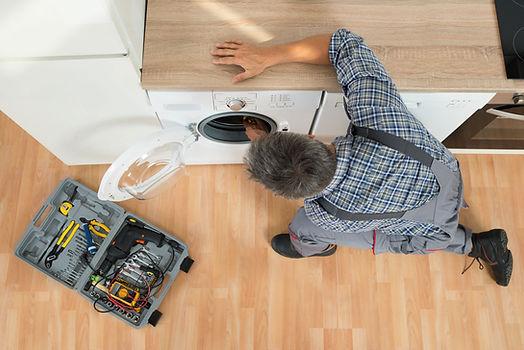 Fixing Appliances